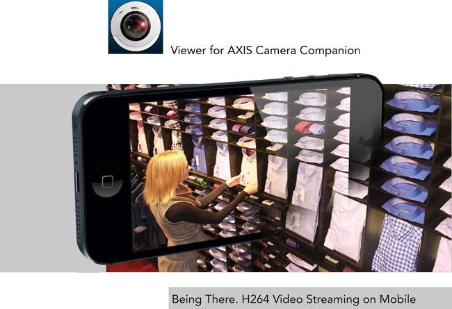 Camera Companion H264